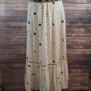 Anthropologie Dresses - PAYAL PRATAP Anthropologie Norah Midi Dress size 8